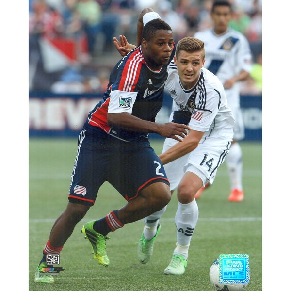 Andrew Farrell 8x10 Carded Photo