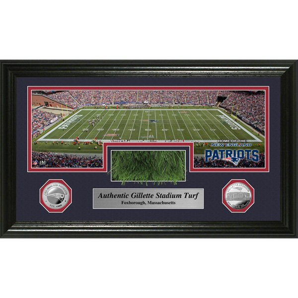 Patriots Field Turf Panoramic 12x20