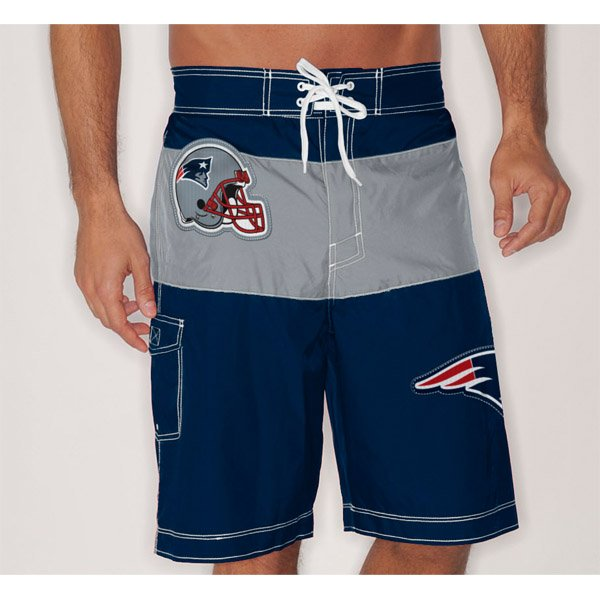 GIII The Coach Swim Trunks