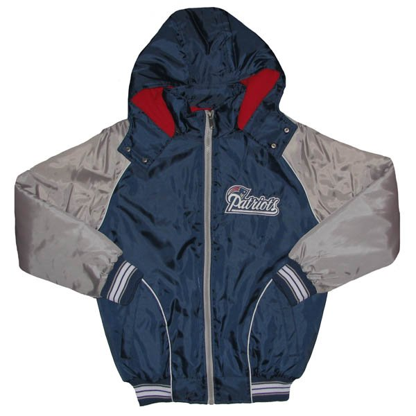 GIII Touchdown Midweight Jacket