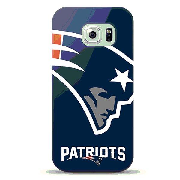 Patriots Galaxy S6 Snap Back Case