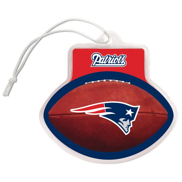 Patriots Gel Air Freshener