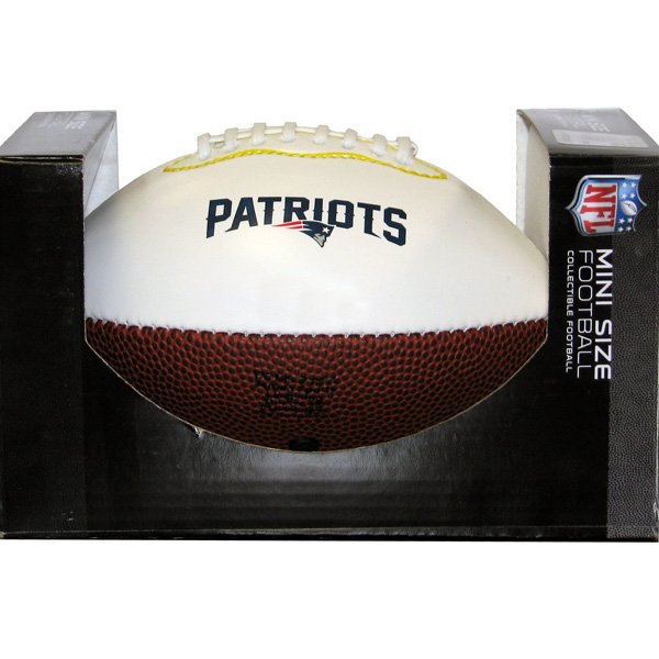Gillette Stadium Mini Football