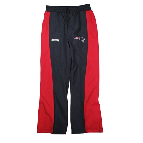 Girls Nylon Athletic Pants