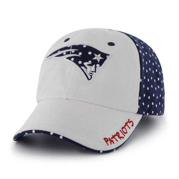 Girls '47 Brand Jitterbug Cap