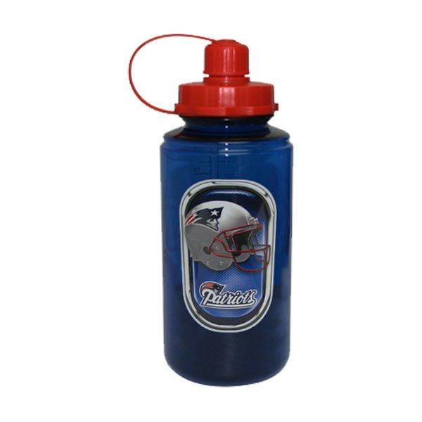 1 Liter Glacier Water Bottle