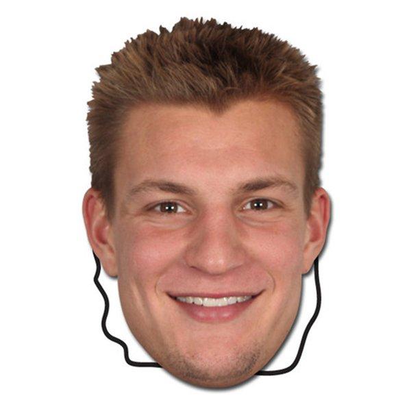 Rob Gronkowski Face Mask