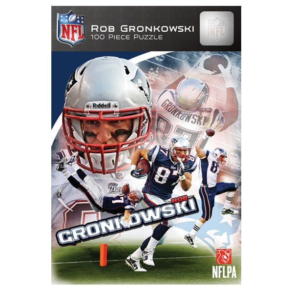 Gronk 100pc Kids Puzzle