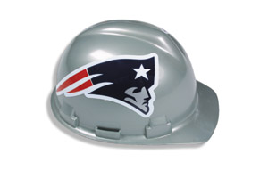 Patriots Hard Hat