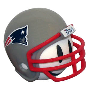 Pats Helmet Antenna Topper