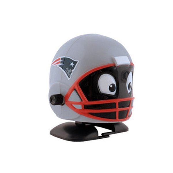 Patriots Helmet Windup Toy