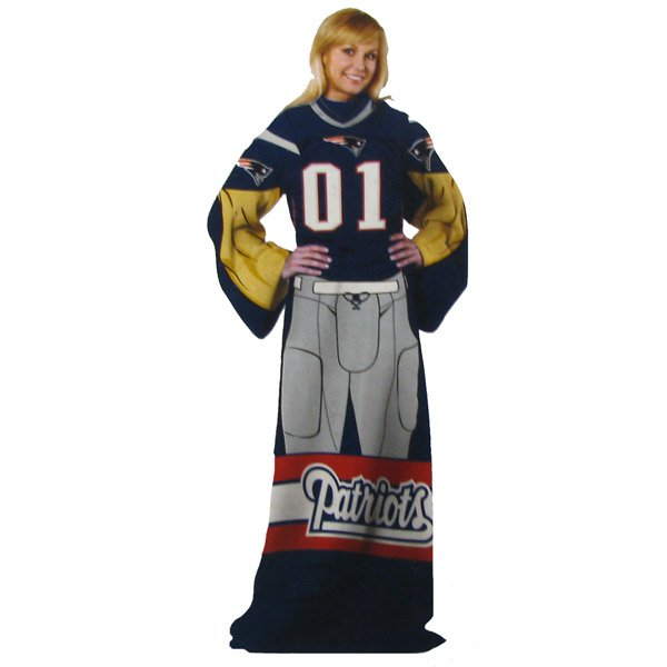 Patriots Player Huddler