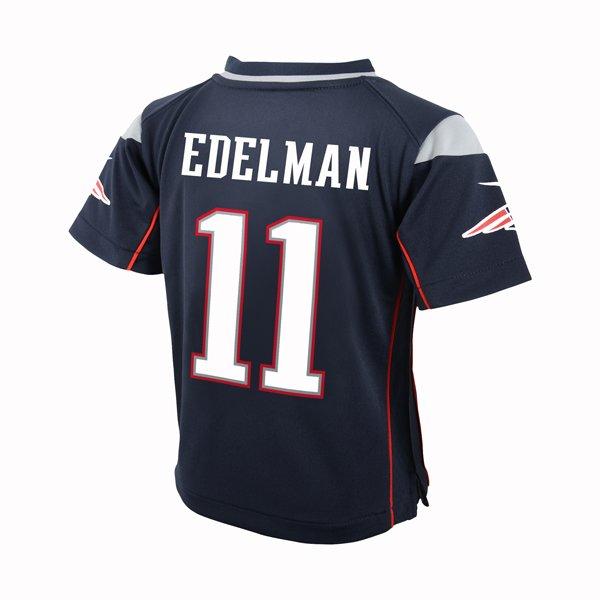 Infant Nike Julian Edelman Jersey-Navy