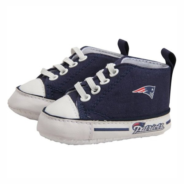 Infant High Top Shoes-OSFM (0-6m)