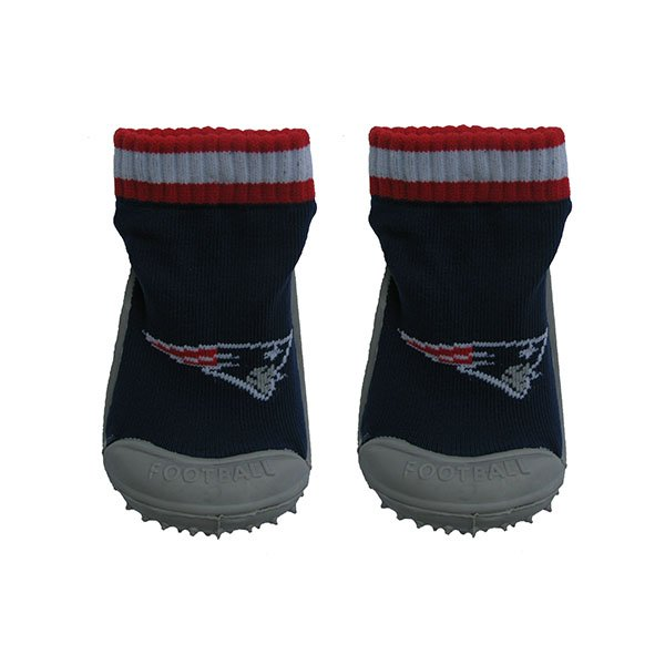 Patriots Infant/Toddler Skidder Hybrid Shoes