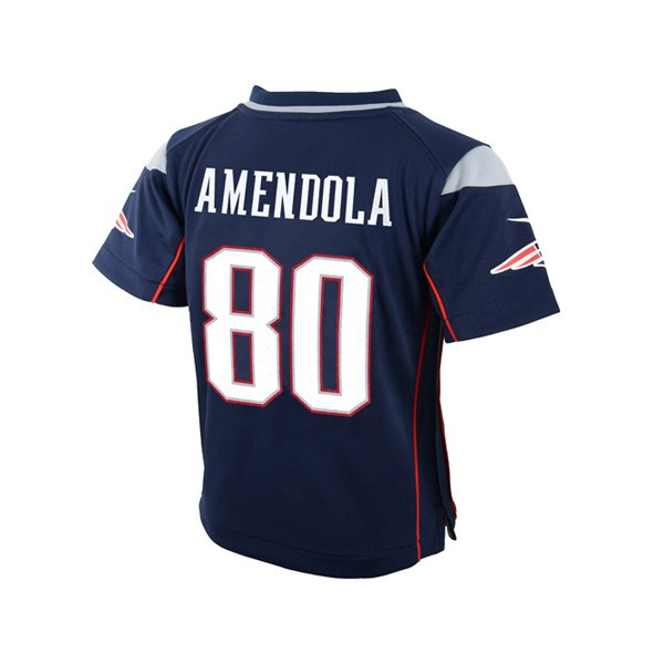 Infant Nike Danny Amendola Jersey-Navy