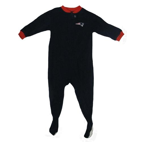 Infant Blanket Sleeper-Navy
