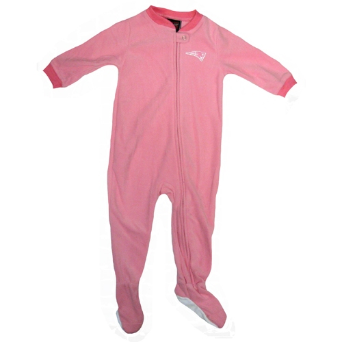 Infant Blanket Sleeper-Pink