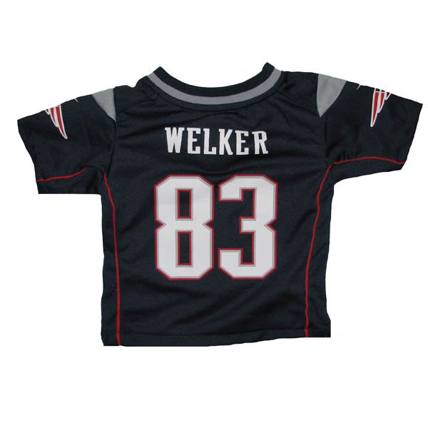 Infant Nike Wes Welker Jersey-Navy