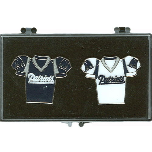Home/Away Jersey Pin Set