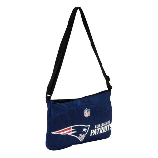 Patriots Jersey Mini Purse