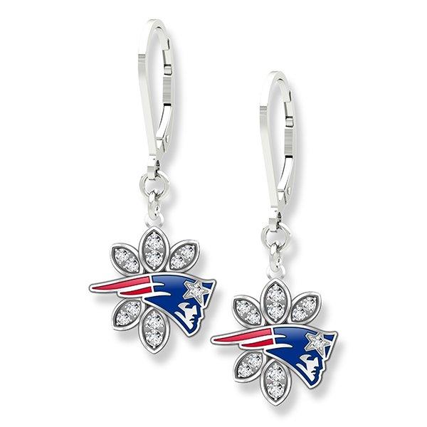 Super Bowl LI Fashion Earrings