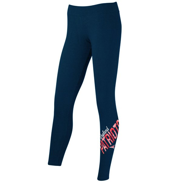 Junior Ladies 2015 Yoga Pants-Navy