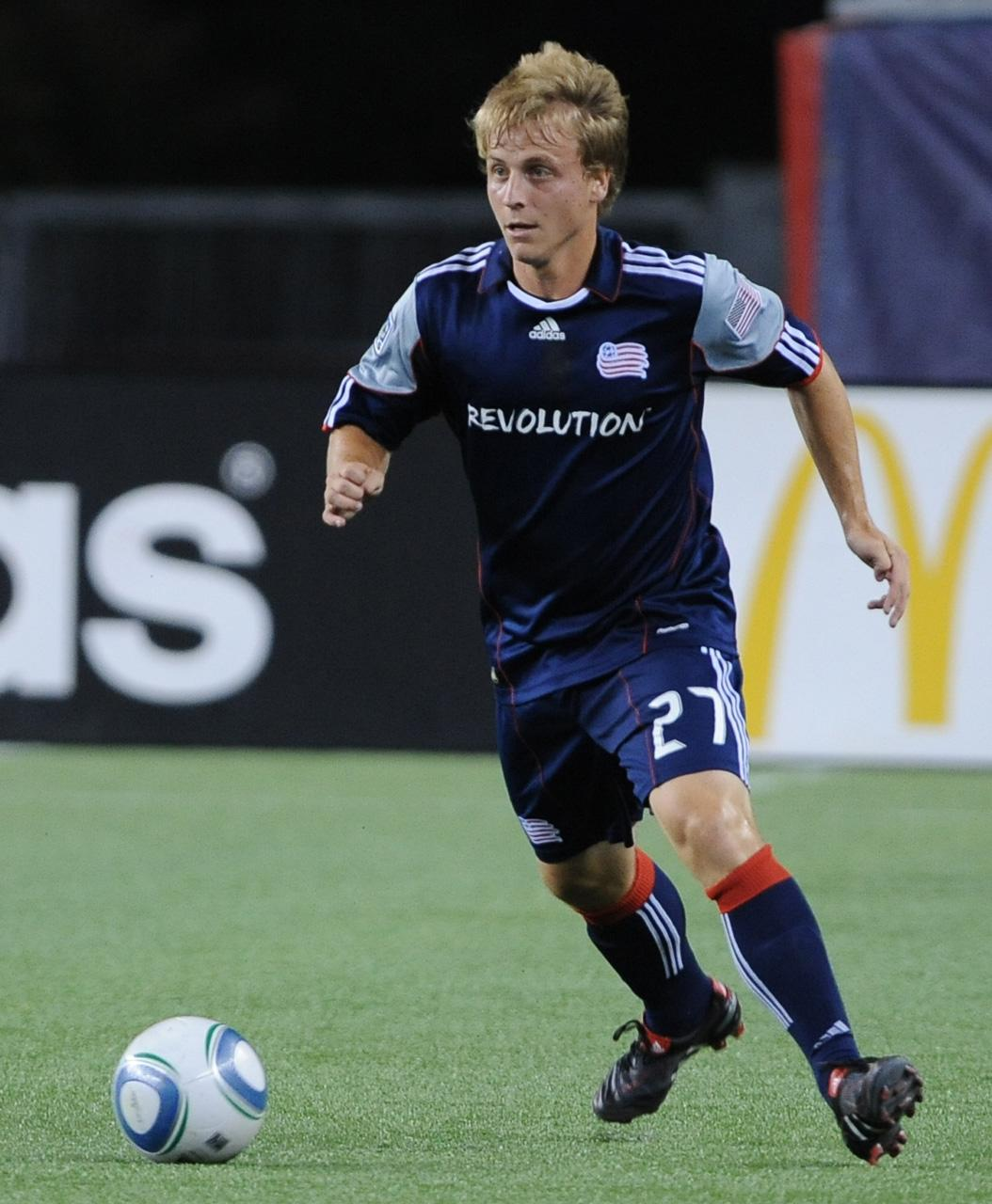Seth Sinovic vs. Philadelphia Union