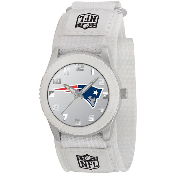 Kids Rookie Watch-White