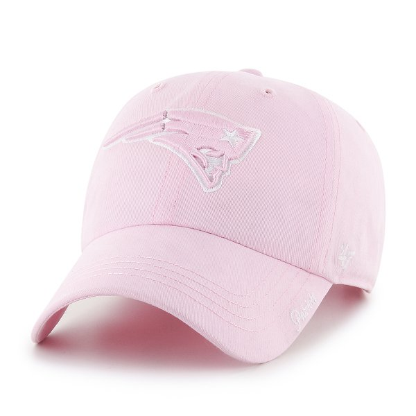 Ladies '47 FE Miata Cap-Pink