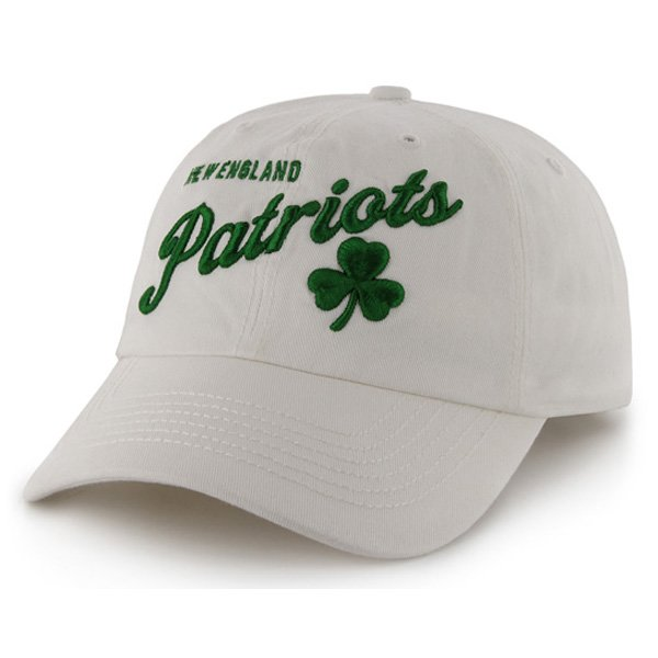 Ladies '47 Brand St. Pats Audry Cap