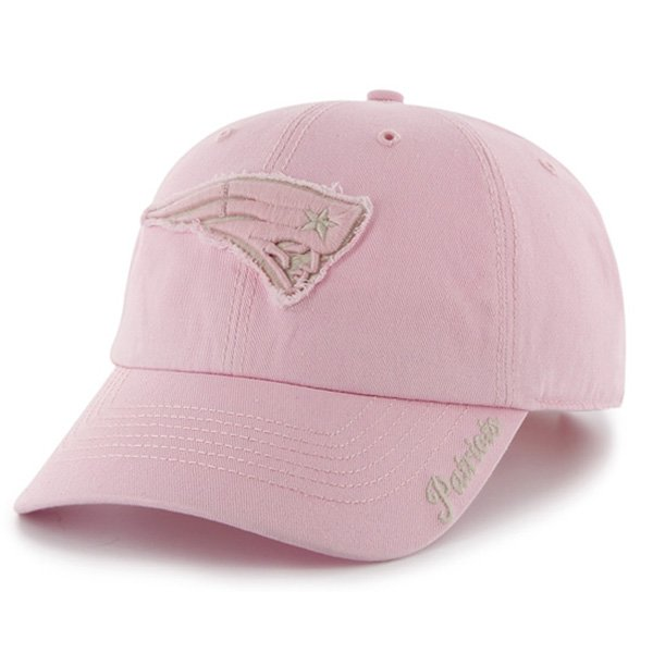 Ladies '47 Brand Braylin Cap-Pink