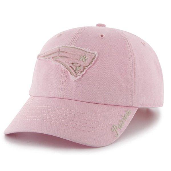 Ladies '47 Brand Braylin Cap-Pink