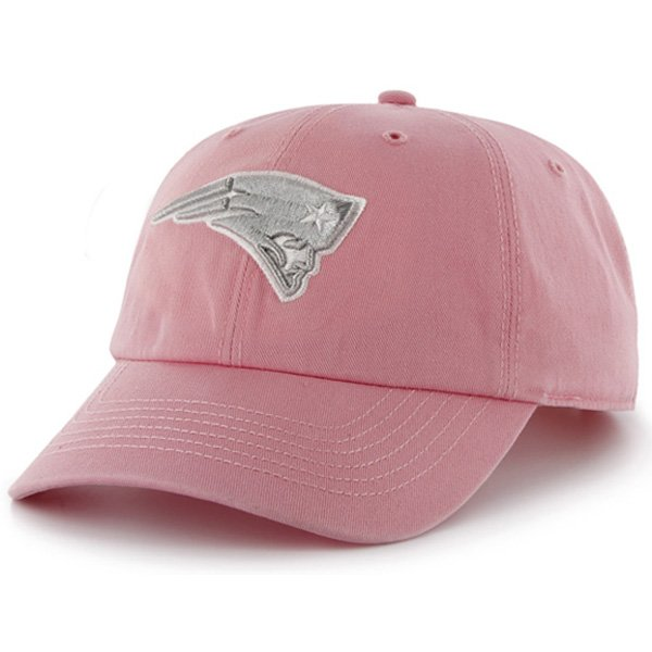 Ladies '47 Brand Floyd Cap-Rose