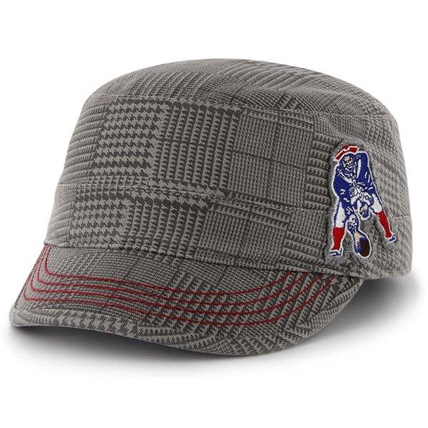 Ladies Throwback '47 Brand Dover Fidel Cap
