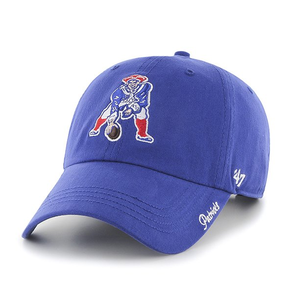 Ladies '47 Brand Throwback Miata Cap-Royal