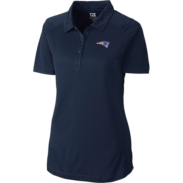 Ladies CB Northgate Polo-Navy