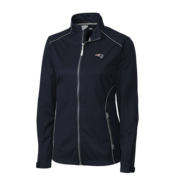 Ladies CB Opening Day Jacket-Navy