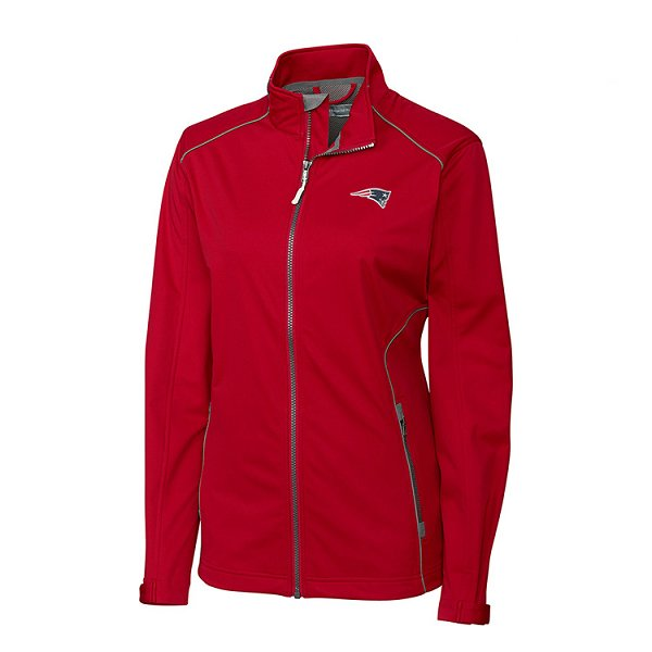 Ladies CB Opening Day Jacket-Red