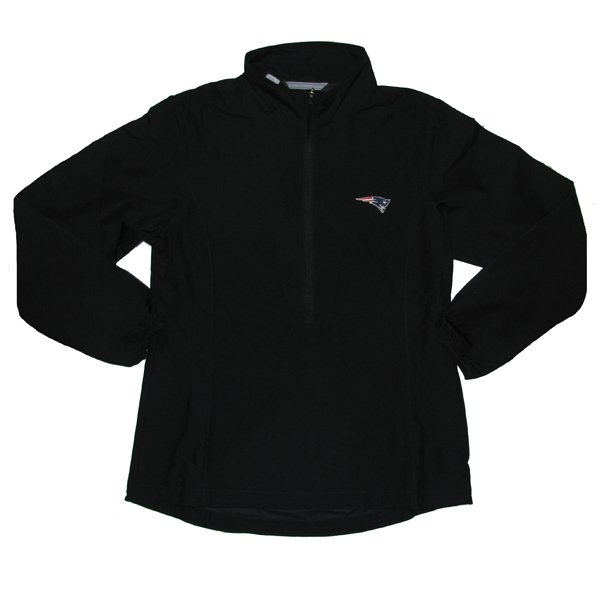 Ladies CB Weathertec 1/2 Zip Jacket