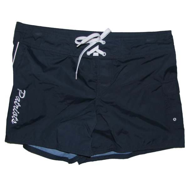 Ladies Cabo Shorts-Navy