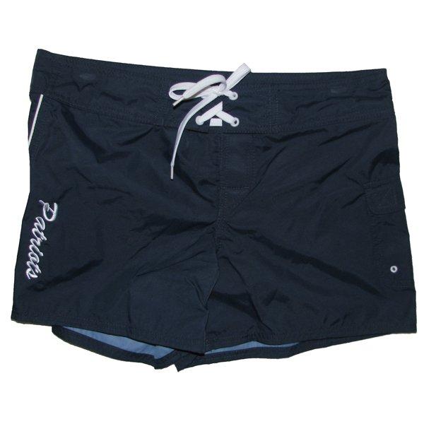 Ladies Cabo Shorts-Navy