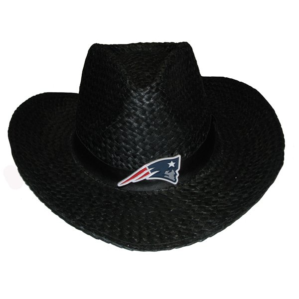 Ladies Cowboy Hat-Black-OSFA
