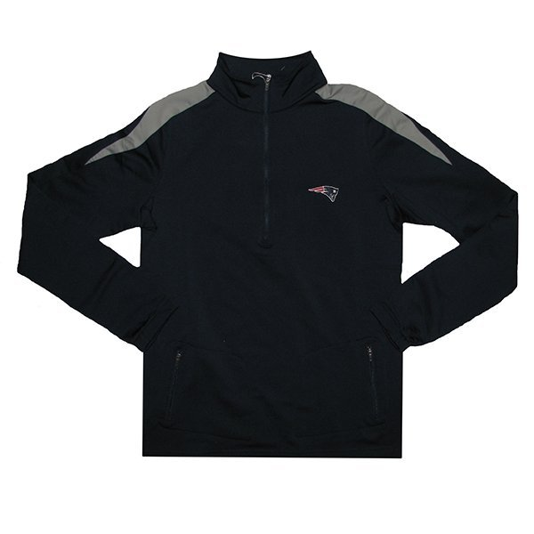 Ladies Patriots Succeed 1/4 Zip Top