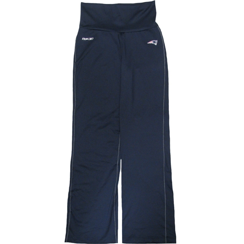 Ladies Performance Training Pants-Navy
