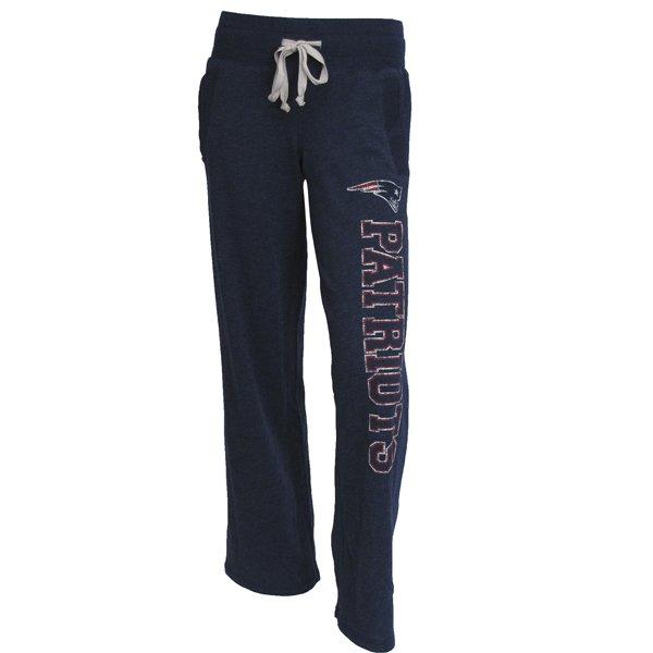Ladies Flashback Pants-Navy