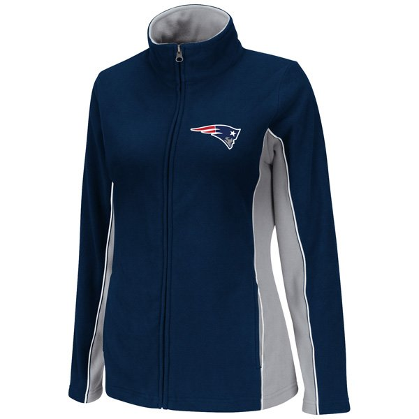 Ladies Game Theory V Fleece Jacket