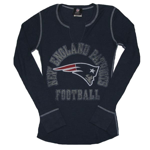 Ladies Gameday Gal L/S Top