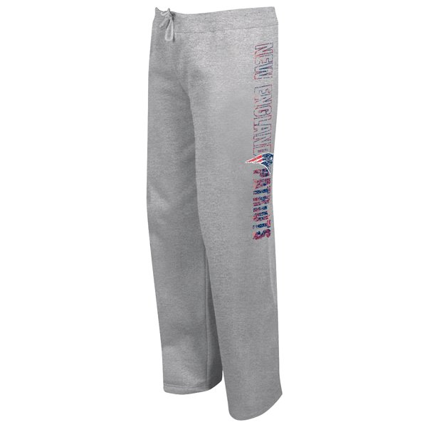 Ladies Lateral Sprint IV Sweatpants-Gray