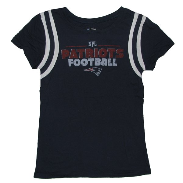 Ladies VF Lovin the Game Tee